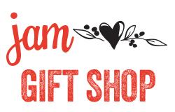 Jam Gift Shop